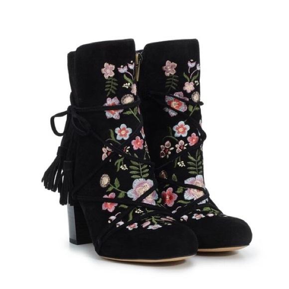 79e7acf07 Sam Edelman • Winnie Black Suede Boot